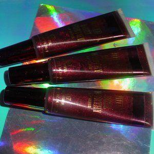 3 MILANI New Buzz Worthy LipGloss BEE UTIFUL